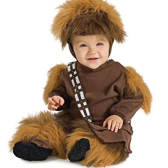 Rubie's Other - Chewbacca Toddler Costume